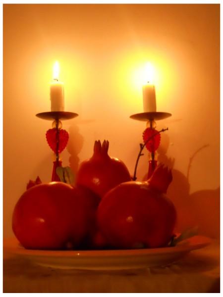 Pomegranates HELEN copy