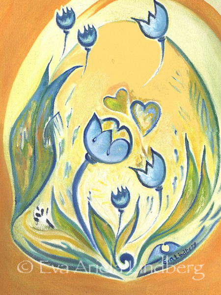 BLUE_TULIPS_&_SACRED_EGG