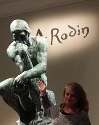 Rodin & Eva