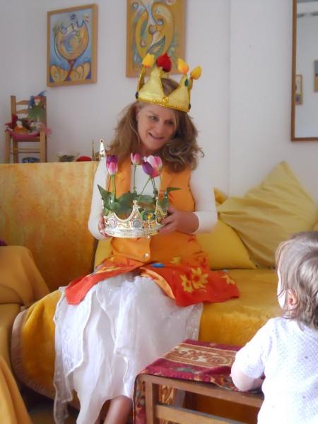 Eva, Ariel & crown copy 2