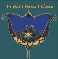 In G-d's name I flame